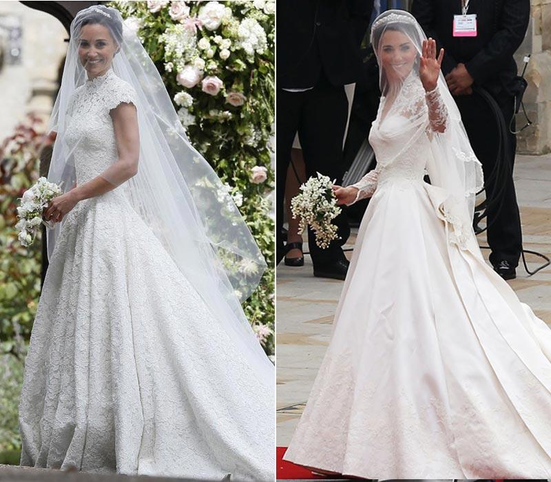 Vestido de novia significado biblico